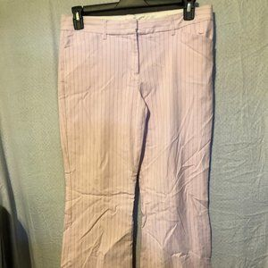PANTS BY EXPRESS DESIGN STUDIO SIZE 10